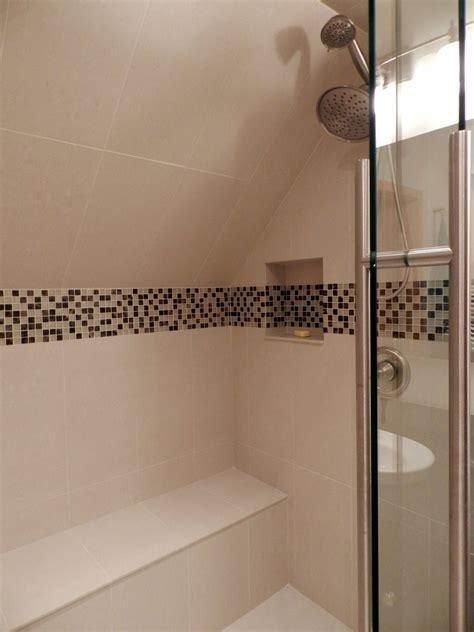 à L Italienne Mosaique 3096 by Salle De Design Salle De Bain Moderne Avec