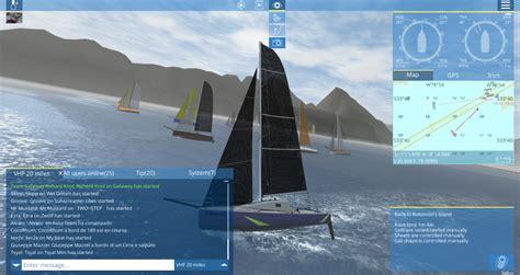 boat sailing simulator sailaway the sailing simulator on steam