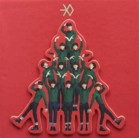 download mp3 exo first snow exo winter special album 12月の奇跡 中国語版 韓国盤 exoのレビュー