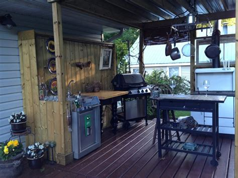 Kitchen Design Youtube your outdoor kitchen where how cooking forum at permies