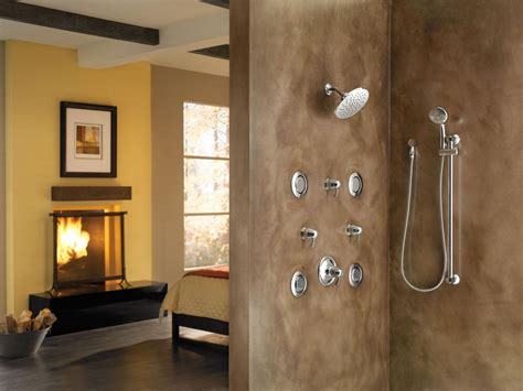 Decorate Your Home On A Budget by Shower Buying Guide Hgtv
