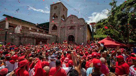 Festivals in the dominican republic explore dominican republic