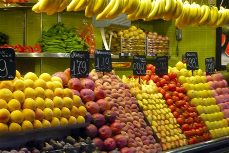 fruit market file fruit stall at barcelona market 2929344665 jpg