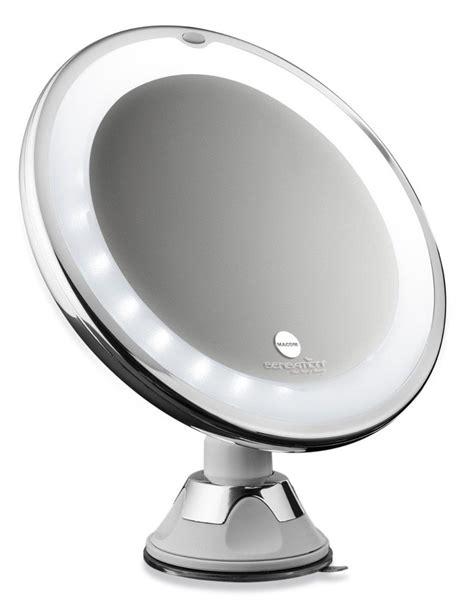 specchio ingranditore bagno specchio ingranditore per il bagno modelli e prezzi