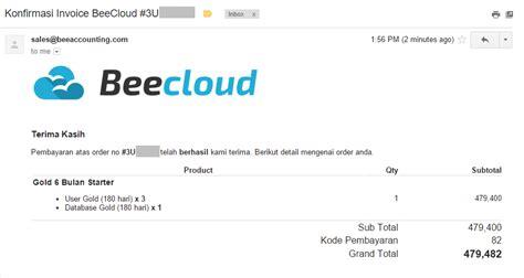 membuat usaha autopilot cara order belanja dan klaim voucher beecloud