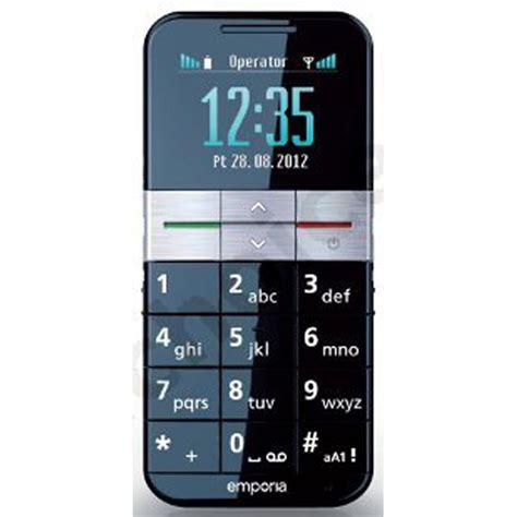 gps mobil emporia elegance plus gps mobil med gps n 248 dkald