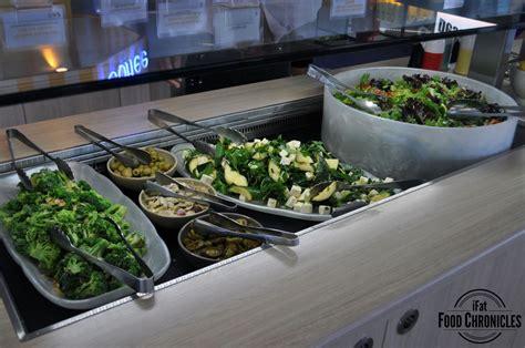 google sydney office google sydney pyrmont ifat food chronicles