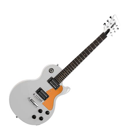 Orange Guitar Lifier Crush 12 orange crush pix cr12l gitaar en starter pakket white