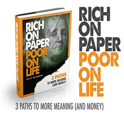 rich poor book report essay rich on paper poor on a book by philip mckernan