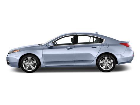 image 2012 acura tl 4 door sedan 2wd advance side