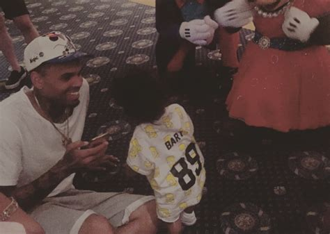 Brown Continues by Pics Chris Brown Continues Birthday Celebration For His