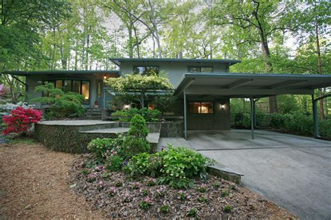modern home plans for sale mid century modern atlanta homes