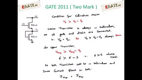 zener diode lab manual problem on mosfet gate 2011 solved paper electron devices www egate ws