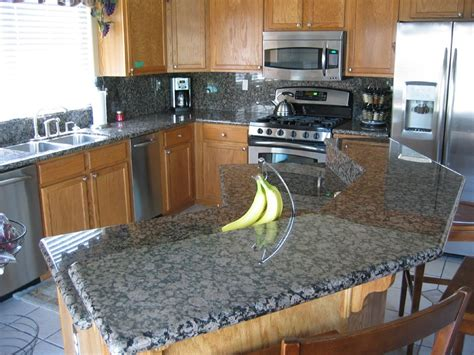 granite kitchen ideas kitchens with gray granite countertops