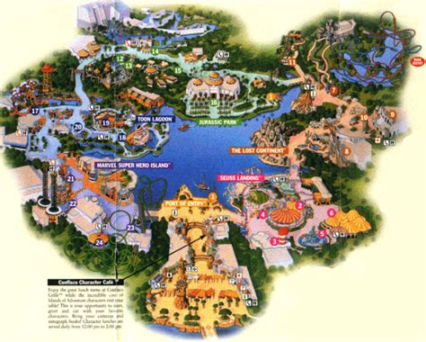islands of adventure map islands of adventure map picture image by tag keywordpictures