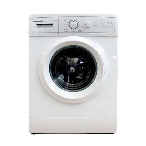 Jual Mesin Cuci Panasonic Top Loading jual panasonic na 127ve5wne mesin cuci front load 7 kg