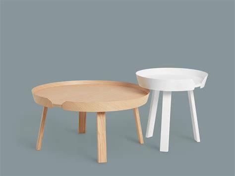 Muuto Around Coffee Table Muuto Around Coffee Table Modern Home