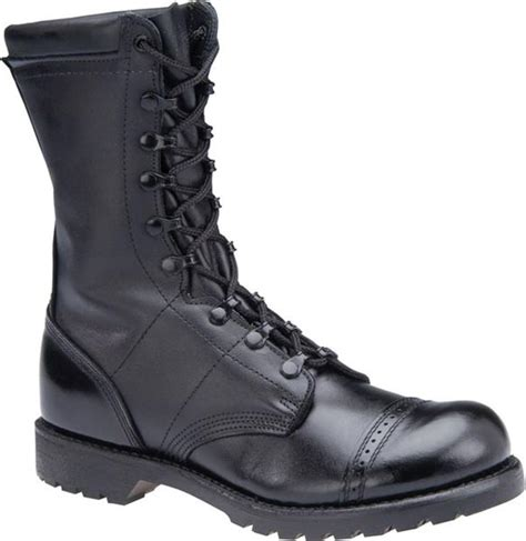 corcoran 1525 s 10 inch field boot s black