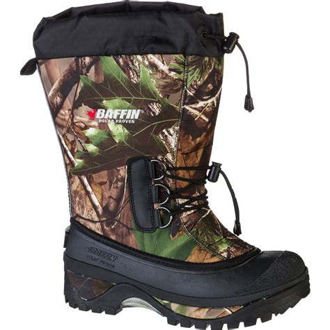 arctic boots for baffin arctic boot reviews trailspace