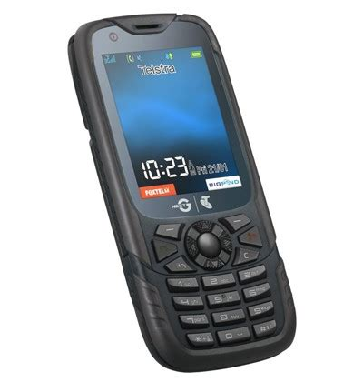 mobile australia buy cheap telstra tough 2 t54 rugged next g mobile phone