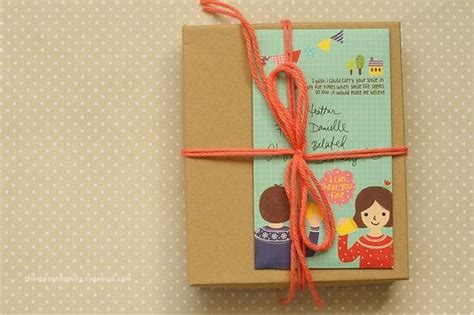 Handmade Paper Boxes Tutorial - gifts for your beloved do it yourself gift box tutorial