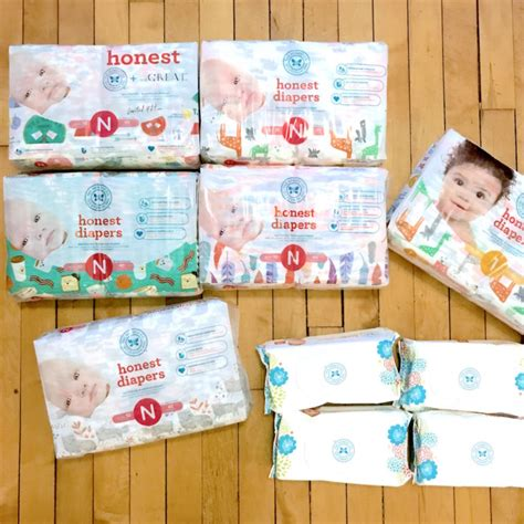 honest company diaper printable coupons the honest company diapers wipes bundle review coupon