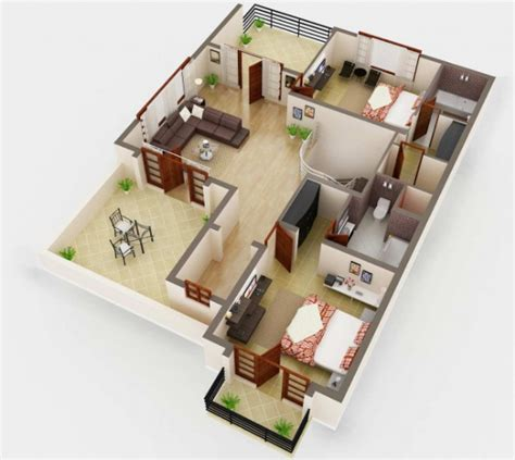 plan home online 3d planner interior designs ideas east 3d house plan image sle sle picture living room