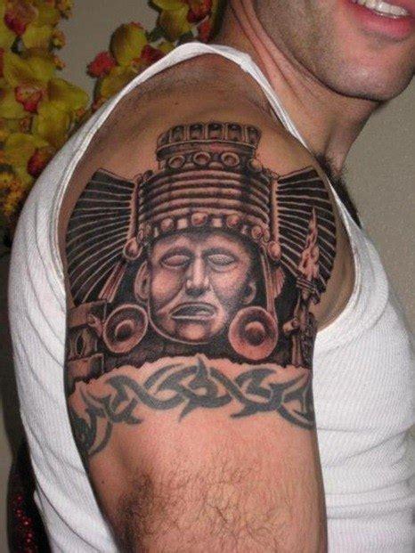 imagenes mayas tatuajes tatuajes mayas tendenzias com