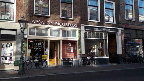 Haarlemmerstraat Kapper by Leuk Volgens Local Anouchka Hier Weet Je Zeker Dat Je