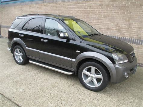 2005 Kia Sorento For Sale Used Kia Sorento For Sale 163 8000 Autopazar