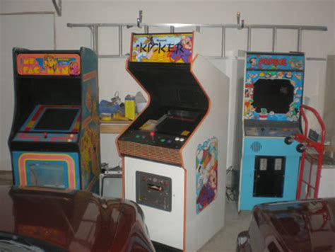 Mappy Arcade Cabinet by Bally Mappy Cabinet Project Rotheblog Arcade