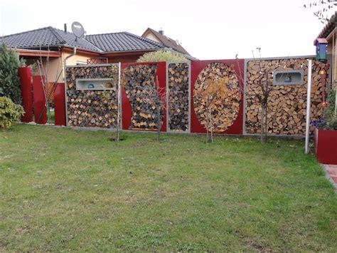 eingangstüren für haus sichtschutz bambus cortenstahl m 246 bel ideen und home