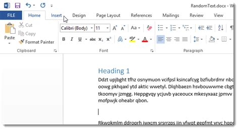 section sign in word how to use symbols in word 2013