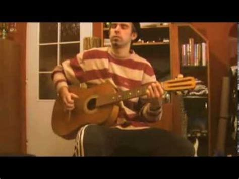secret guitar cover the secret from desperado chvojas acoustic guitar cover