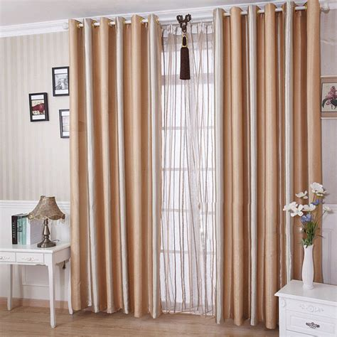 Curtain Designs Living Room by 20 Attractive Living Room Curtains