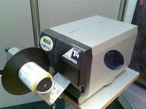 Paketetiketten Dhl Drucken by Solid T4 2 Sind Thermo Drucker F 252 R Logistik Und Industrie