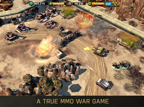 new free war commander is a new rts from one of the original