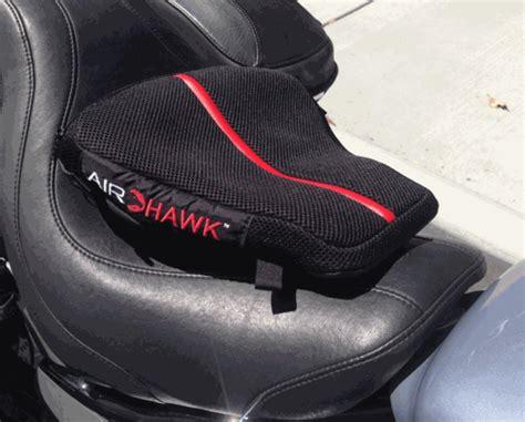 Air Comfort Seats by Airhawk 2 Dual Sport Comfort Seat Cushion Air Pad
