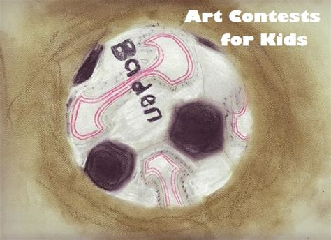 Drawing Contest For Kids Win Money - contests for kids image mag