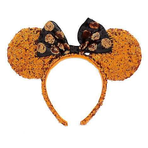 Disney Minnie Ears Headband your wdw store disney ears headband minnie mouse