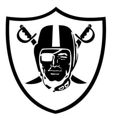 raiders logo drawing    clipartmag