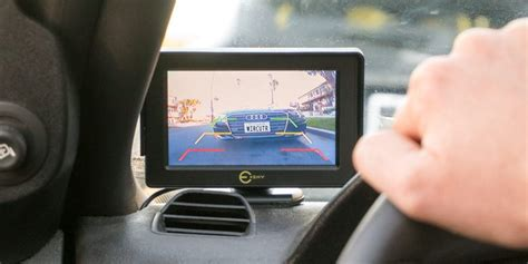backup camera  displays   reviews  wirecutter