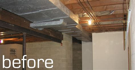 Design For Basement Ceiling Options Ideas Modern Basement Ceiling 5 Design Ideas Enhancedhomes Org
