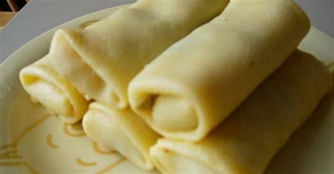 bikin kulit lumpia yang enak resep mudah kulit lumpia semarang yang enak dan gurih