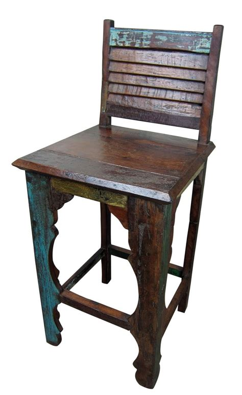 Rustic Bar Chairs by 1000 Ideas About Rustic Bar Stools On Rustic