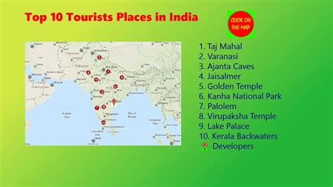 top 10 tourist places in india for windows 8 and 8 1