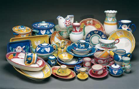 vasi vietresi a vietri sul mare la ceramica diventa arte thesignofcolor
