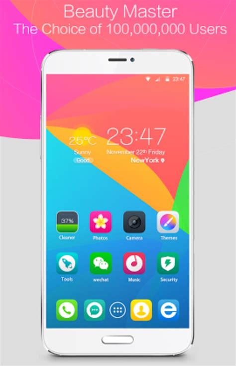 best launcher for android phones top 10 best launchers for android smartphones