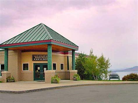 Jupiter Center Paviliion Detox by Services Rangeley Maine