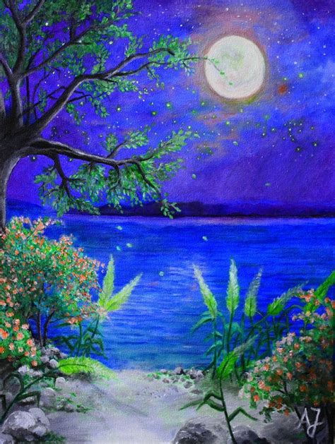 beautiful art pictures moon s secrets by beautiful moonlight on deviantart